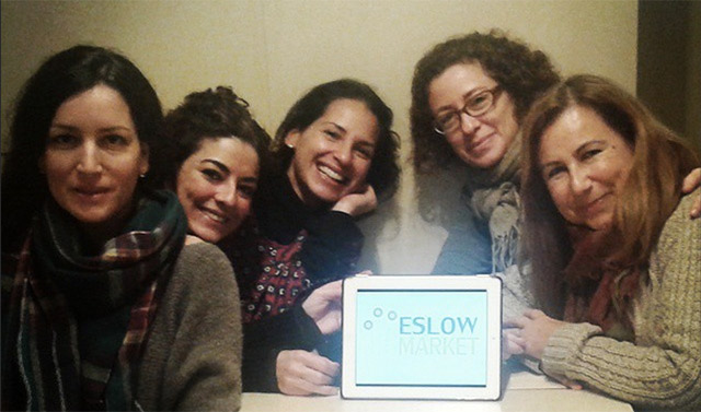 eslow market team