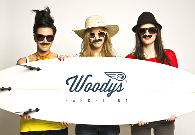 080 fashion woodys barcelona