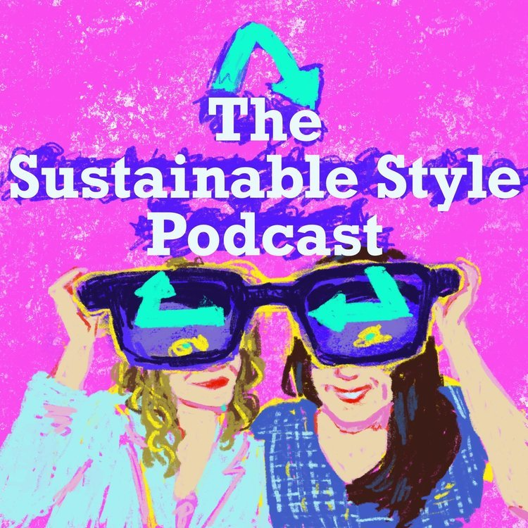 Sustainable+Podcast+moda+style